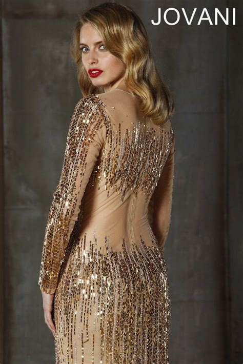 formal fashions pageant on pinterest 35 pins long sleeve sequin dress love that dress pinterest