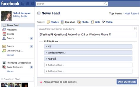Facebook Friends Questions Images | the gallery for gt facebook friends question wallpaper