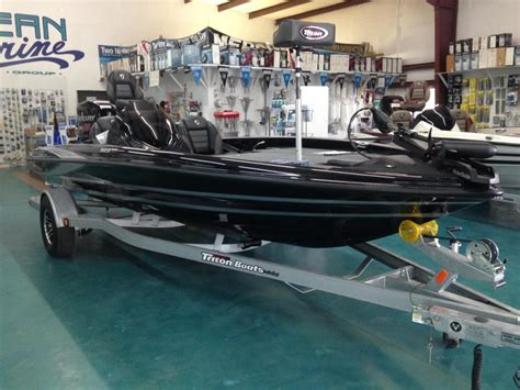 aluminum bass boats for sale in mississippi triton boats 189 trx boats for sale in mississippi
