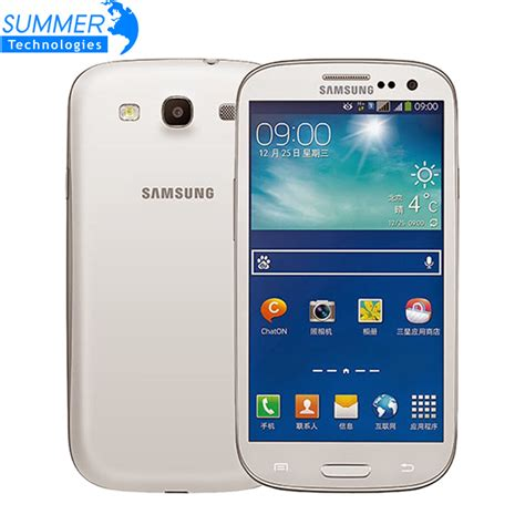 original unlocked samsung galaxy s3 i9300 cell phones android mobile phone refurbished