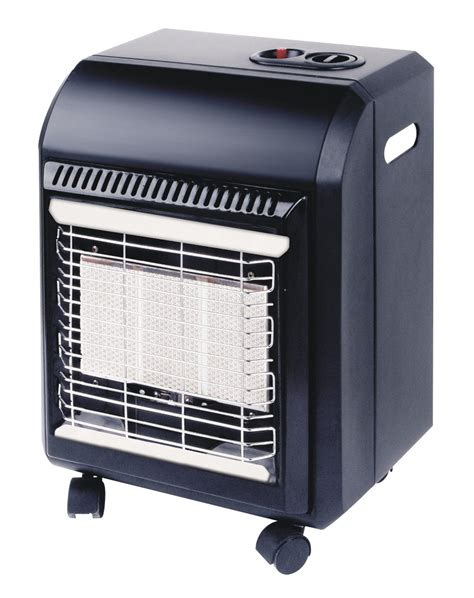 4 2kw portable mini compact mobile gas cabinet heater home