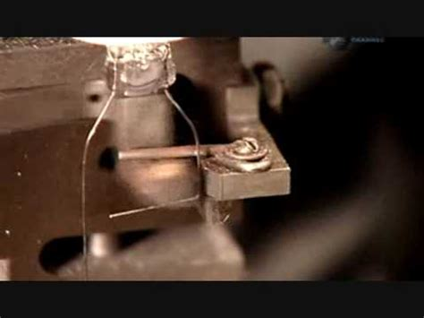How Are Light Bulbs Made by How It S Made Incandescent Light Bulb