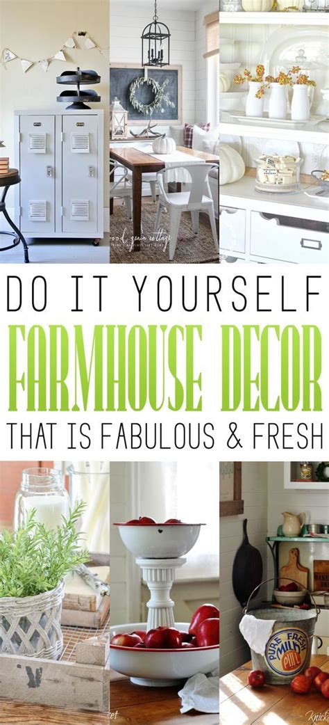 20 quot salvaged quot budget friendly farmhouse projects page 2 diy farmhouse decor that is fabulous and fresh inspiration