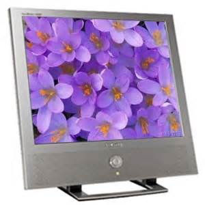 Lcd Tv Advance 19 Inch samsung 192mp 19 inch 1280 x 1024 silver lcd monitor with tv tuner at tigerdirect