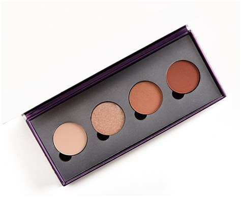 Colourpop Pressed Shadow Side Tracked colourpop heavy hitter pressed powder shadow palette review photos swatches