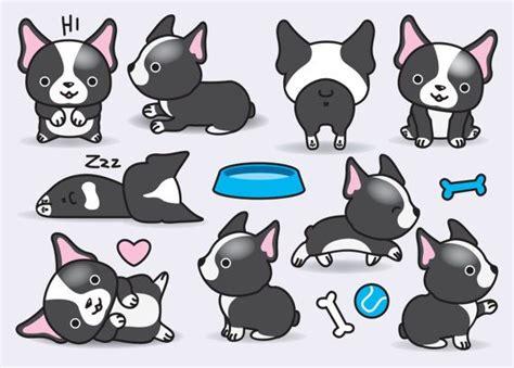 imagenes de animalitos kawaii m 225 s de 25 ideas fant 225 sticas sobre dibujos de perro en