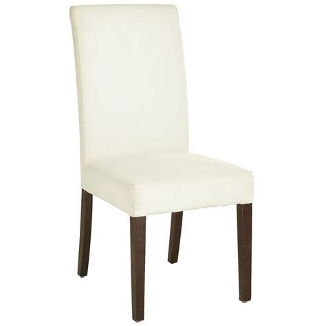 Pier One Dining Chairs Pier 1 Parsons Dining Chair Frame For My Home