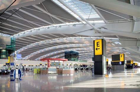 officina wharf philip stevens heathrow and ba just about travel