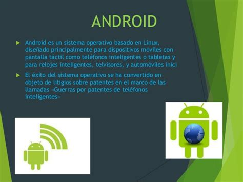 Layout Android Para Que Sirve | androide presentaci 243 n quot diapositivas quot
