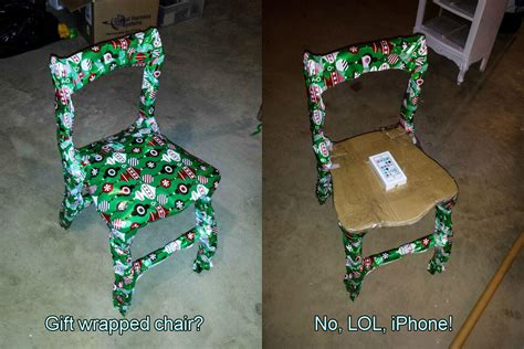 disguise gift wrapping 10 who got outrageously creative in wrapping their