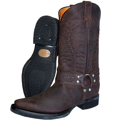 best mens biker boots men s galveston motorcycle boots