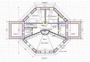 Octagon Cabin Plans by 2 Story Octagon House Plans Joy Studio Design Gallery