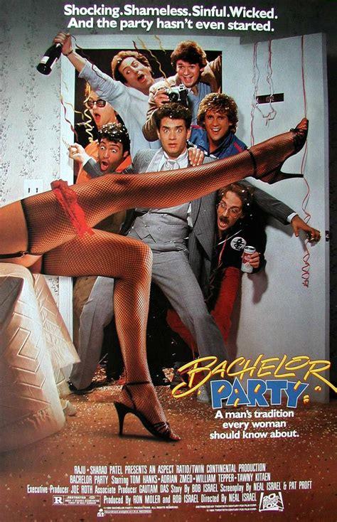 themes de 1984 man i love films vault review bachelor party