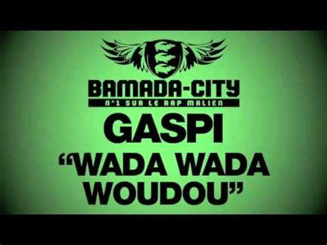 bamada city gaspi 8211 wada wada woudou bamada city 3 youtube