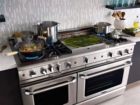 best kitchen stoves building a new house i want a flat top kitchen grille