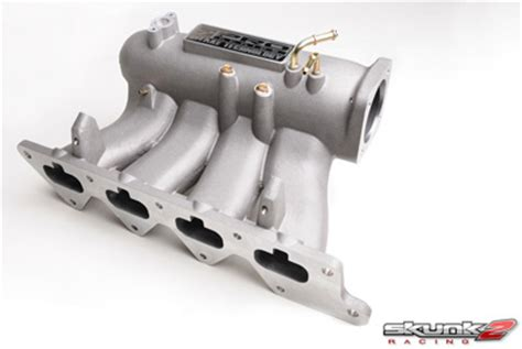 design criteria of intake manifold and exhaust manifold skunk2 pro series intake manifold evo 8 9 evo 8 9