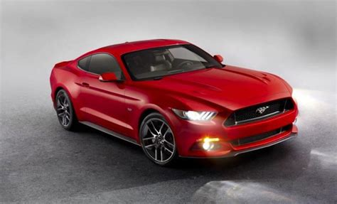 2014 mustang australia australian specifications for 2015 ford mustang announced