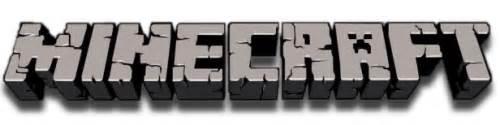 minecraft logo template minecraft website templates