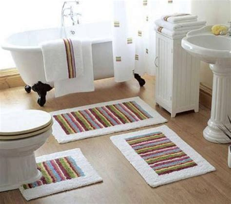 bathroom rug ideas best bathroom rugs idea