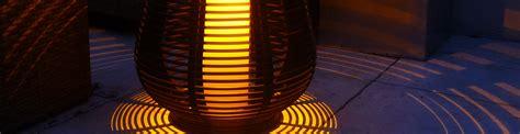 wind decoration with solar light helix aic international