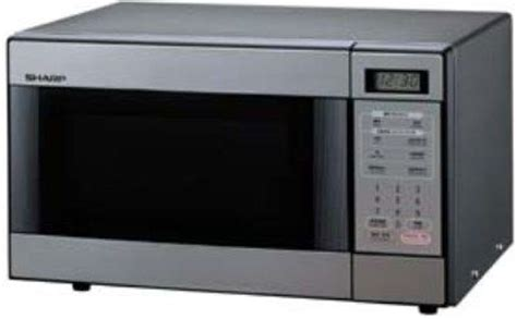 Sharp Healsio Cook 2 4 Liter 800 Watt Knh 24 Knh24 sharp r 298h stainless steel microwave oven 800 w microwave oven with stylish stainless steel