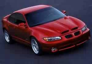 2000 Pontiac Grand Prix Gxp Photos Of Pontiac Grand Prix G8 Concept 2000