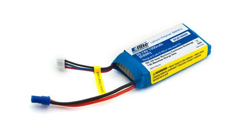 Charger Aki 20a By E Support e flite 1300mah 2s 7 4v 20c lipo battery for rc airplane