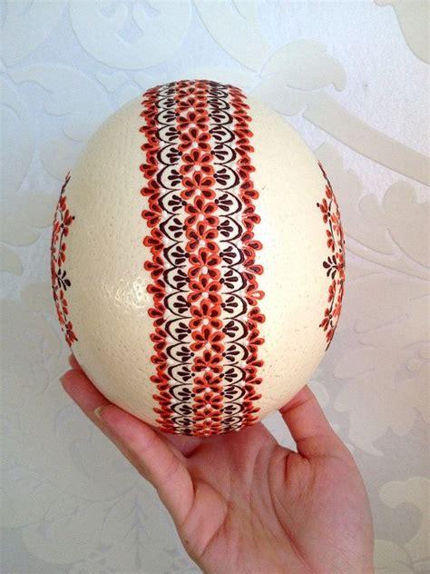 decorar huevo avestruz m 225 s de 25 ideas incre 237 bles sobre huevos de avestruz en