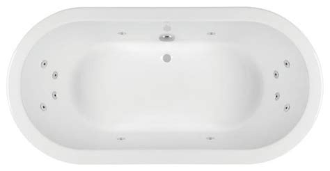 reece bathtubs kado lure freestanding oval spa bath from reece modern