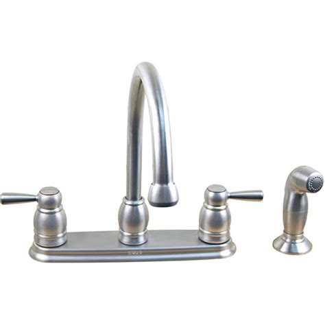 Kitchen Touch Faucet Moen 87881slp High Arc Touch Kitchen Faucet Brushed Platinum Ebay