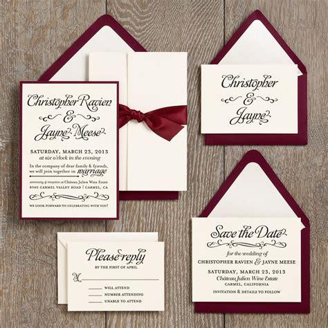 Ideas For Invitations - wedding invitations wording wedding plan ideas