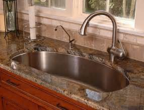 What Is An Undermount Kitchen Sink Tips For Selecting The Right Kitchen Sink Style For Your Home
