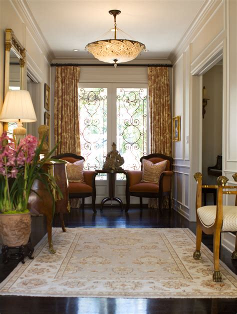 french colonial  pasadena charmean neithart interiors