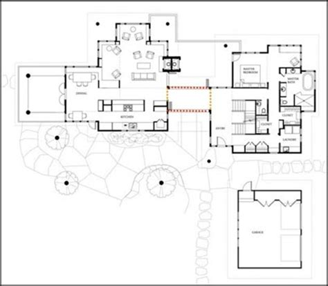 floor plans with breezeway house plan with breezeway house design plans