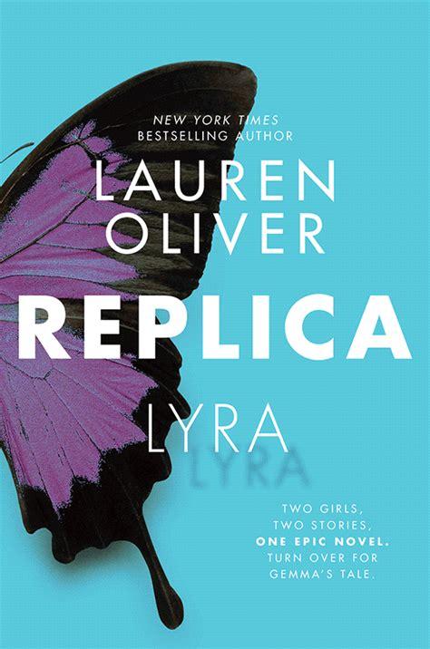 profiles on purpose service volume 1 ebook replica lauren oliver hardcover