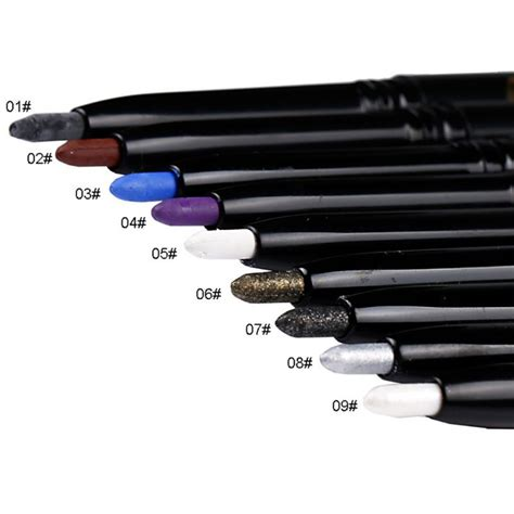 My Eye Liner Eyeliner Bpom new matte makeup waterproof gel eyeliner pencil pen liner eye cosmetics in eye shadow
