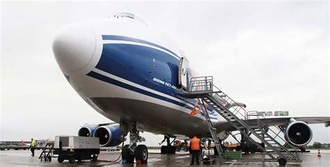 air freight nosta