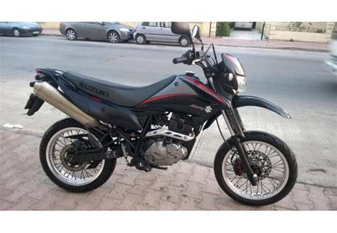 Second Suzuki Suzuki Dr125sm Malta Second Motorcycles Malta