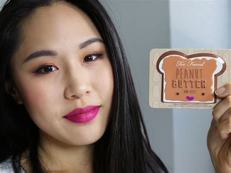 peanut eye ready for this jelly a quickie tutorial with the too