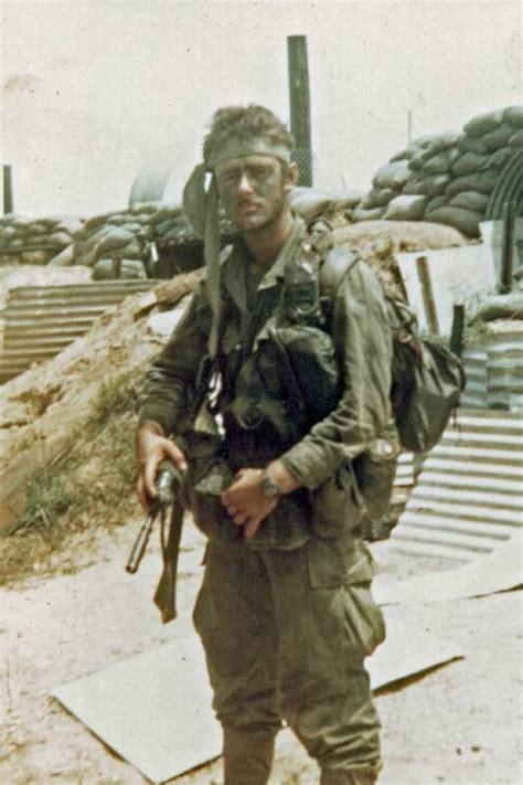 Edward C Ziobron My Four Days In The Laos Jungle