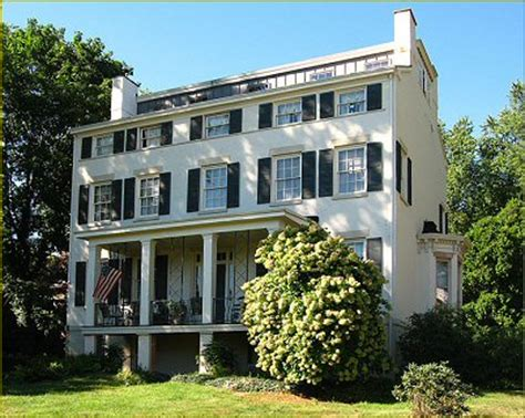 New York Bed And Breakfast Association by Goldsmith Denniston House Newburgh New York Bed And