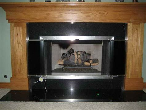 Prefab Fireplace Parts by Ideas Stylish Prefab Fireplace Design For Living Room