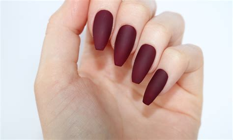 nail and nail coffin nails inspiration 35 gorgeous coffin shaped nails