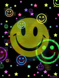 cool smile face cell phone wallpapers  smiley