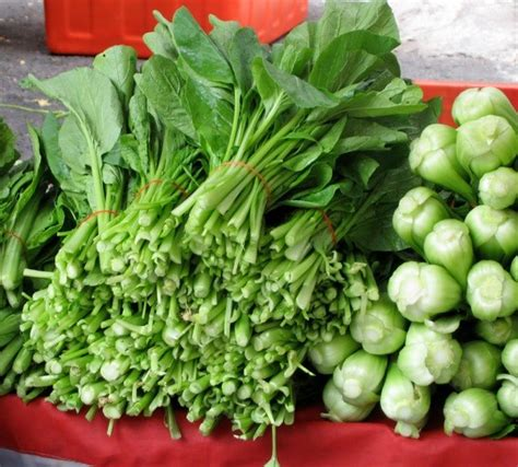 vegetables greens the importance of green leafy vegetables in your diet