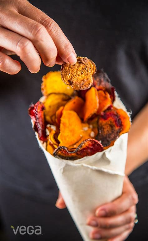 root vegetable chips recipe 25 best ideas about vegetable chips on
