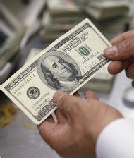 100 Bill On The Floor - the ethics of the found 100 bill nytimes