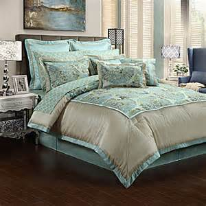 Bed Sheets At Jcpenney Jcpenney Metropolitan 12 Pc Complete Bedding Set With