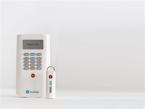simplisafe entry sensor home mode home review