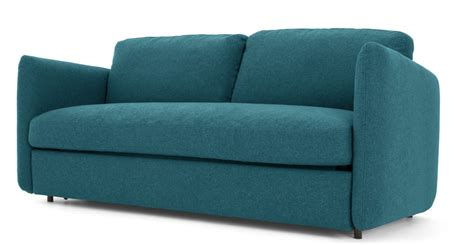 Sofa Bed Pocket Sprung Mattress Fletcher 3 Seater Sofa Bed With Pocket Sprung Mattress